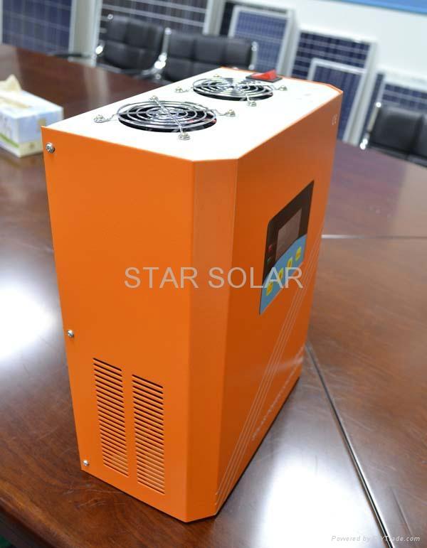 太阳能控制器 DC96V-240V 50A 10KW 2