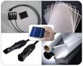 mono solar panels 3W