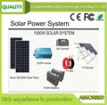 屋顶太阳能系统SP-1KW
