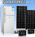 180L Solar DC Fridge System