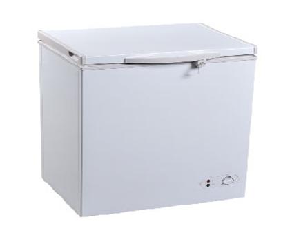 100L太阳能直流冰柜系统 2