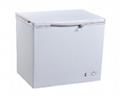 100L太陽能直流冰櫃系統 2