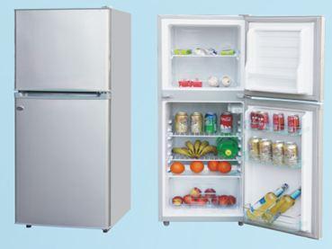 128L 太阳能直流冰箱系统 2