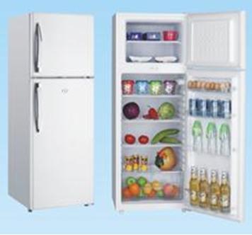 215L 太阳能直流冰箱系统 2