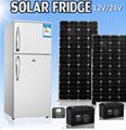 270L solar DC fridge system