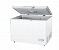 208L solar DC freezer system