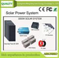 屋頂太陽能系統SP-3KW