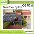 屋顶太阳能系统SP-3KW 2