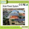 屋顶太阳能系统SP-5KW 2