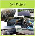 屋顶太阳能系统SP-10KW