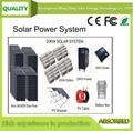 屋頂太陽能系統SP-20KW