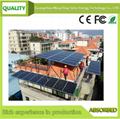 屋顶太阳能系统SP-20KW 2