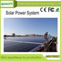 太阳能发电站SP-500KW  2