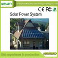 太阳能发电站SP-500KW  3