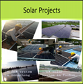 On/Off Grid Solar Power System SP-500KW