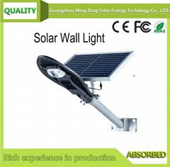 Solar Wall Light STL-09  8W