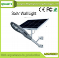 Solar Wall Light STL-09 20W