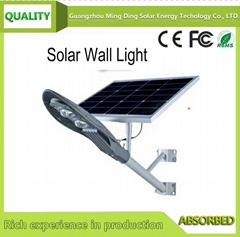 Solar Wall Light STL-09 20W