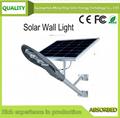 Solar Wall Light :STL-09 30W