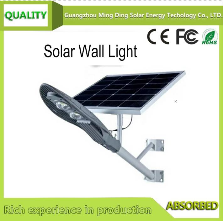 Solar Wall Light STL-09 40W 1