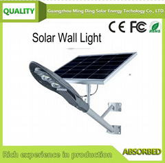 太陽能牆 燈 STL-09 40W