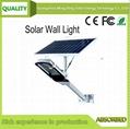 太阳能墙灯 STL-08 8W