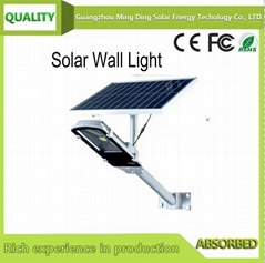 太阳能墙灯 STL-08 12W