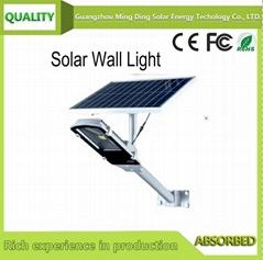 Solar Wall Light STL-08 12W