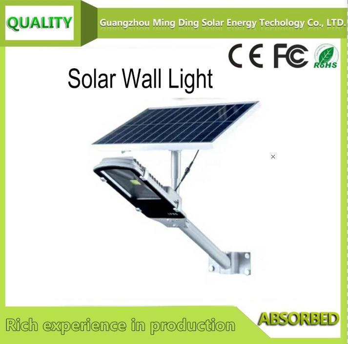 Solar Wall Light  STL-08 20W  1