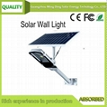 Solar Wall Light  STL-08 20W