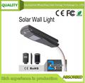 太阳能墙灯  SWL- 16
