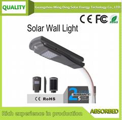 Solar Wall Light  SWL- 16 20 W