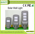 Solar Wall Light  SWL- 16 20 W
