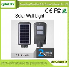 太陽能牆燈  SWL- 1 6 40 W