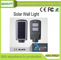 Solar Wall Light SWL- 16 40 W