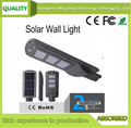Solar Wall Light  SWL- 1 6 60 W