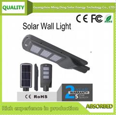 太阳能 墙灯SWL- 1 6 60 W
