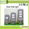 Solar Wall Light  SWL- 1 6 60 W 2