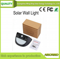 Solar Wall Light SWL-06 4W