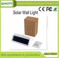 太阳能小墙灯-SWL-06 5W 1