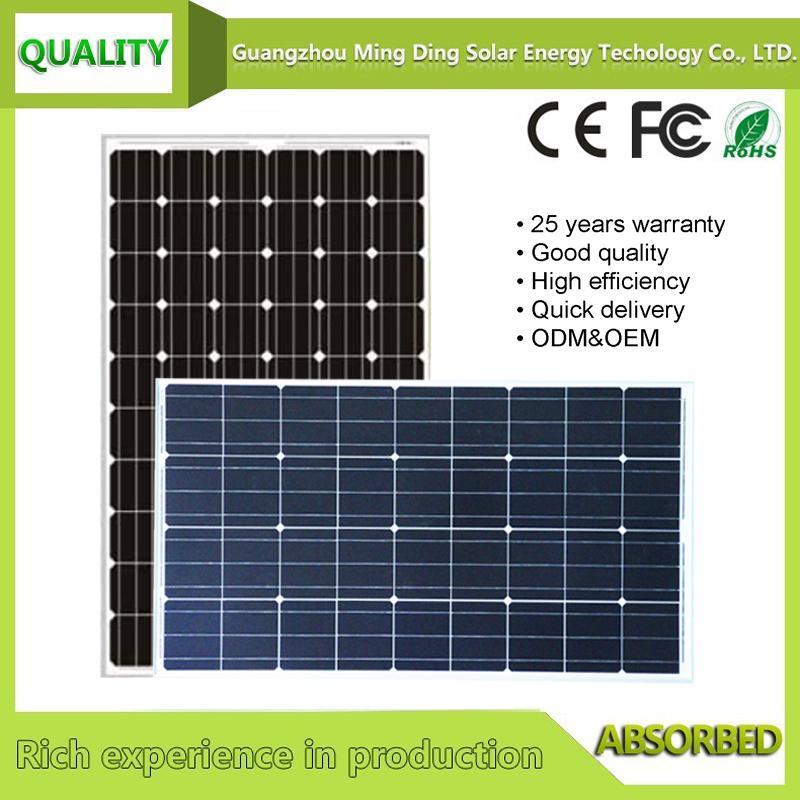 太阳能路灯系统 3