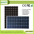 30W 太阳能路灯系统