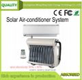 3HP Solar Air-conditioner