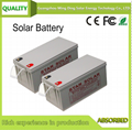 Solar Battery 12V 100AH    1