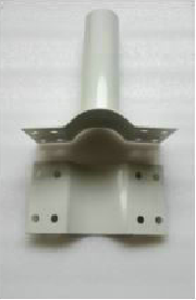 30W 太陽能一體化路燈 3