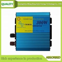 太陽能逆變器 正弦波  300W 500W