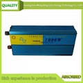 DC12V/24V to AC220V Sine Wave Solar Inverter