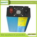 DC12V/24V to AC220V Sine Wave Solar Inverter