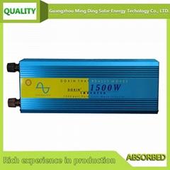 1500W 太阳能家用系统逆变器