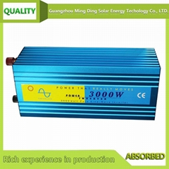 3000W Pure Sine Wave High Quality Power Inverter
